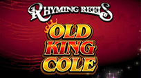 Rhyming Reels - Old King Cole