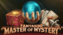 Fantasini: Master Of Mystery в Вулкан Вегас